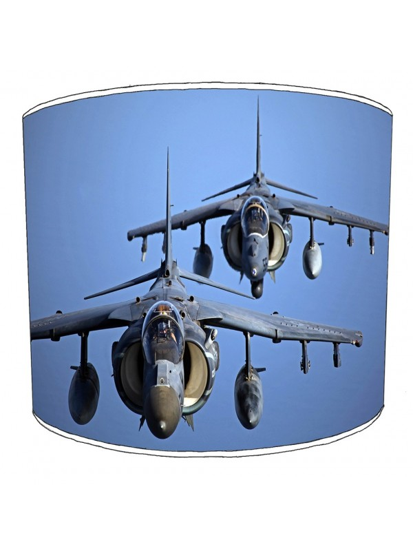 harriers lampshade