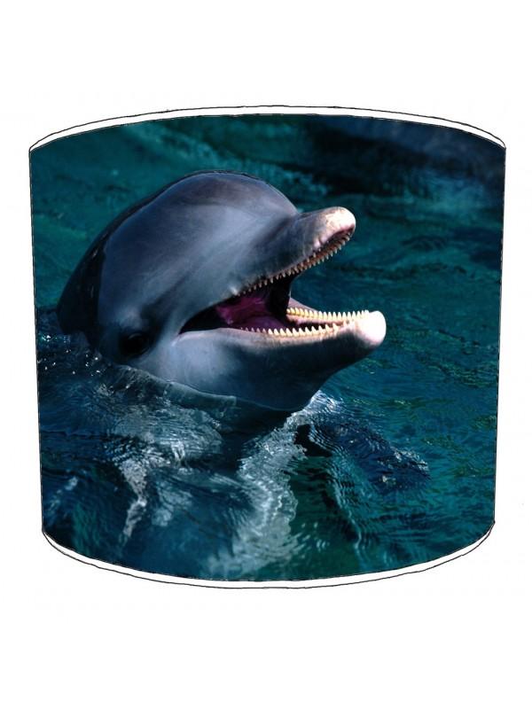 dolphin lampshade 10