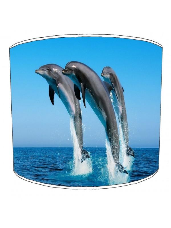 dolphin lampshade 11