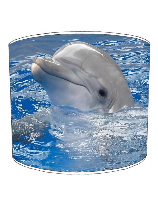 dolphin lampshade 4