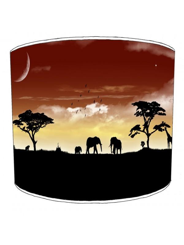 elephant lampshade 15