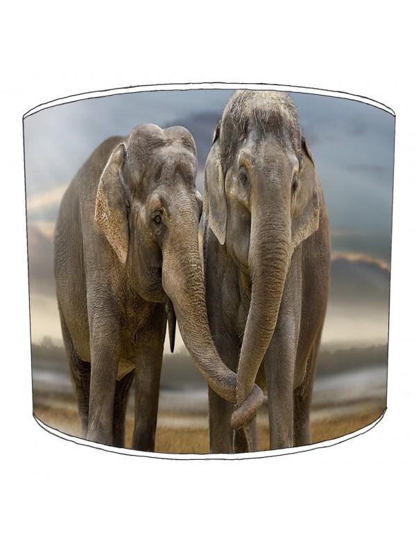 elephant lampshade 17