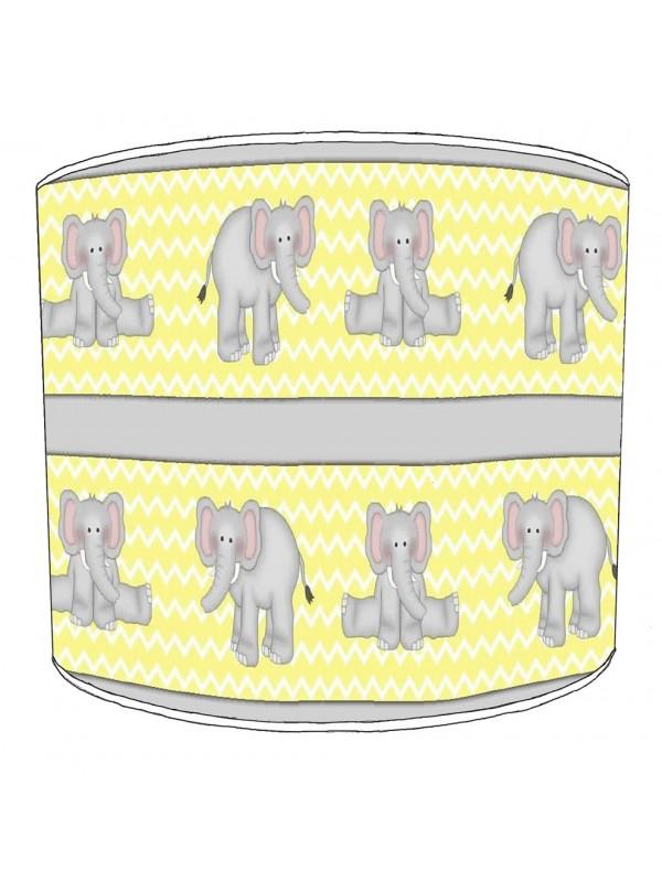 elephant lampshade 23