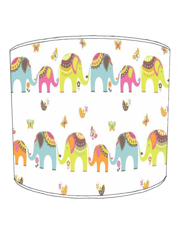 elephant lampshade 24