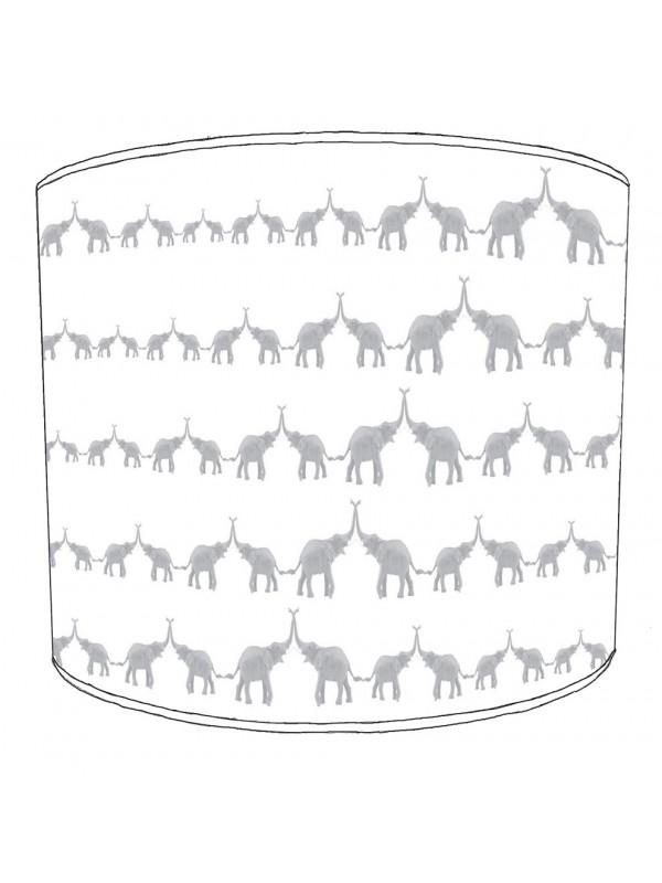 elephant lampshade 25