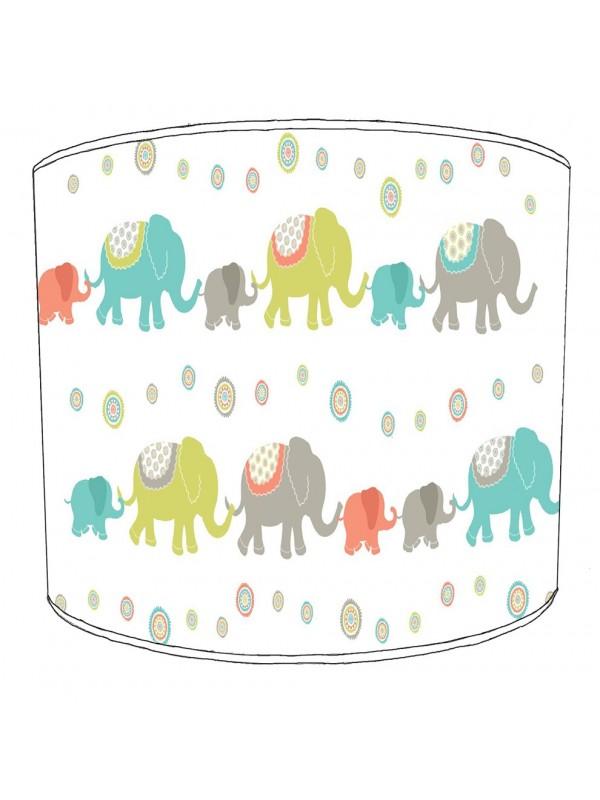 elephant lampshade 30