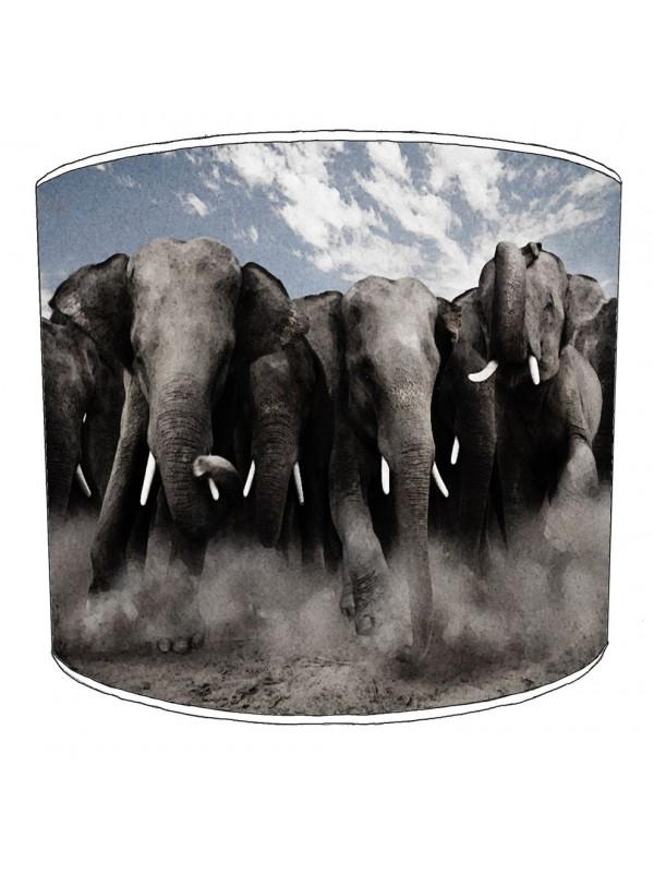 elephant lampshade 5