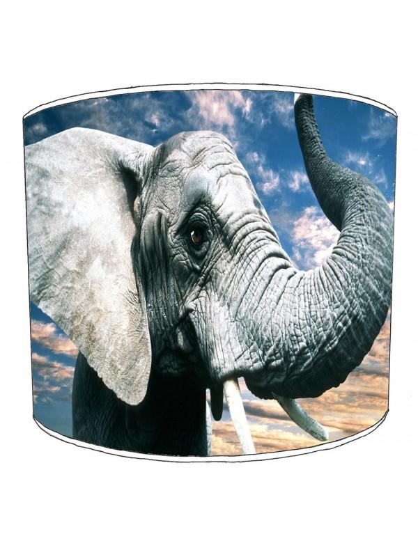 elephant lampshade 7