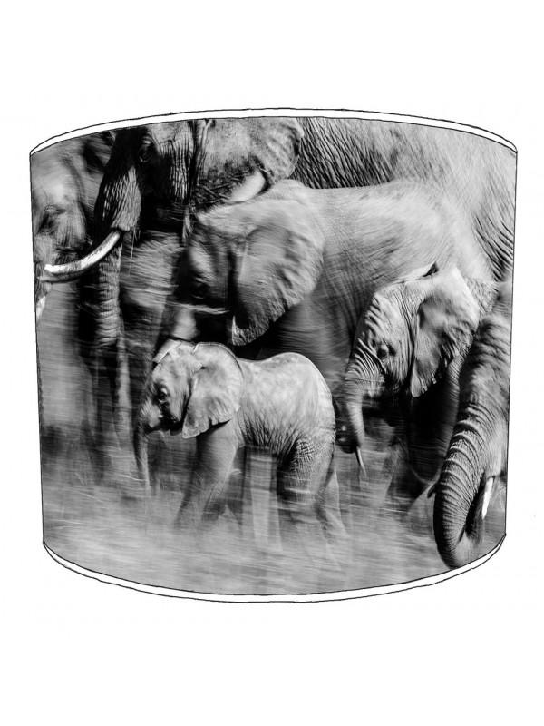elephant lampshade 8