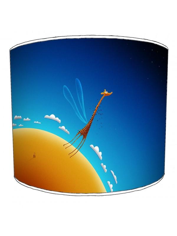 giraffe lampshade 10