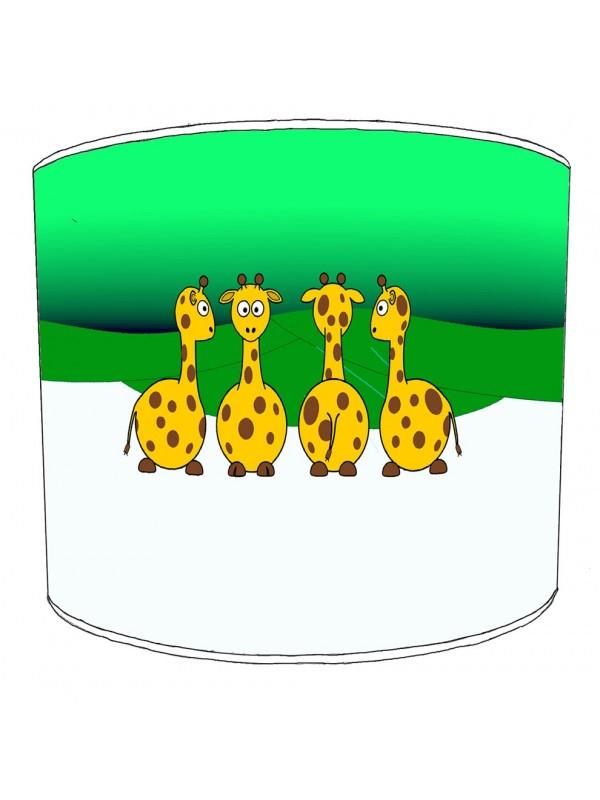 giraffe lampshade 7