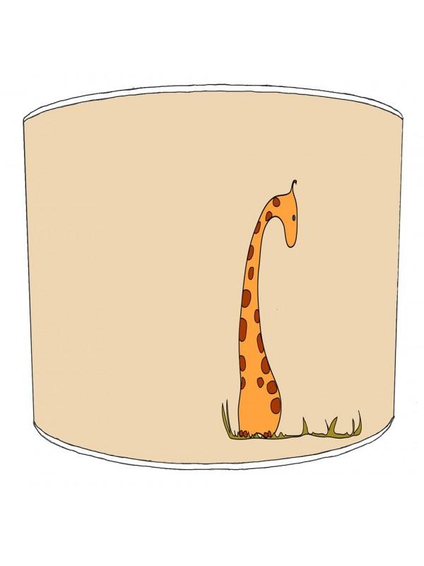 giraffe lampshade 9