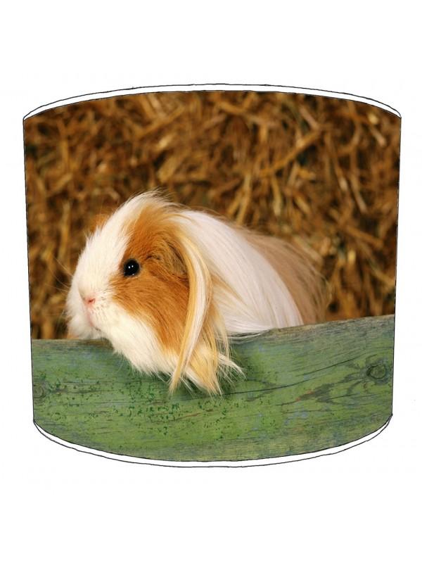 guinea pig lampshade 1