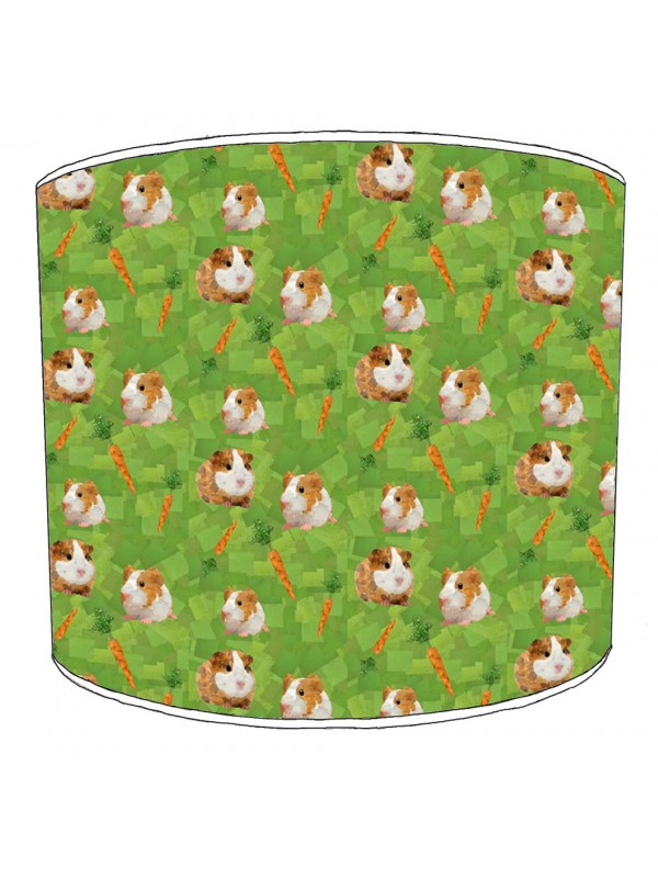 guinea pig lampshade 17