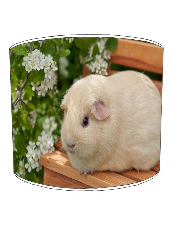 guinea pig lampshade 2
