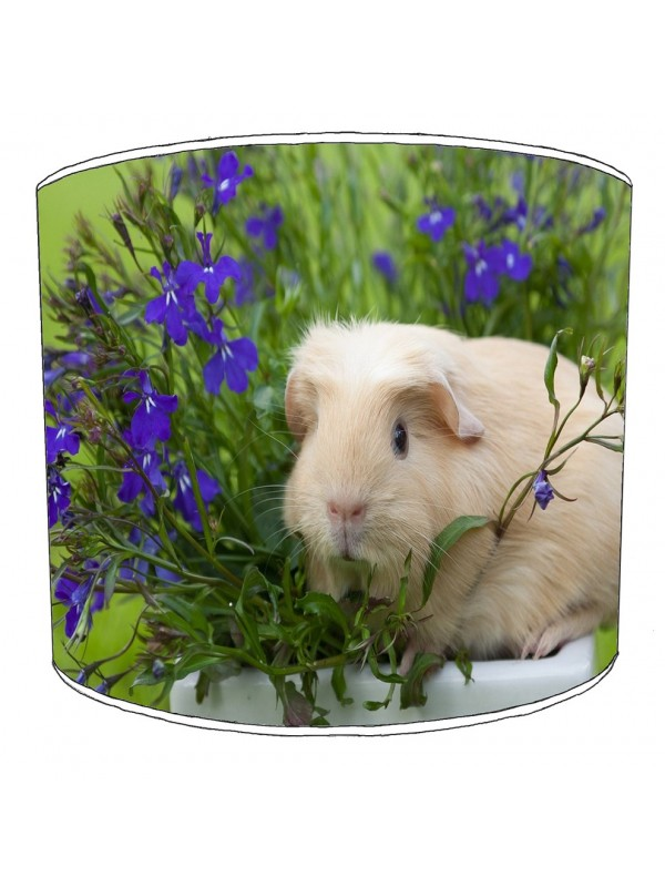 guinea pig lampshade 4