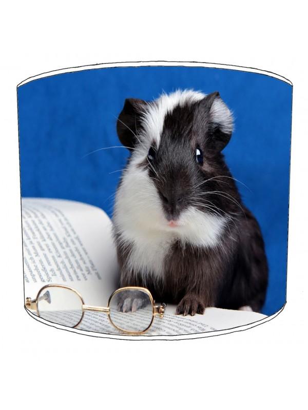 guinea pig lampshade 6