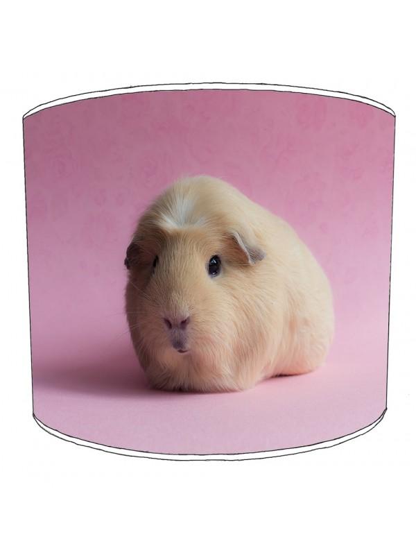 guinea pig lampshade 7