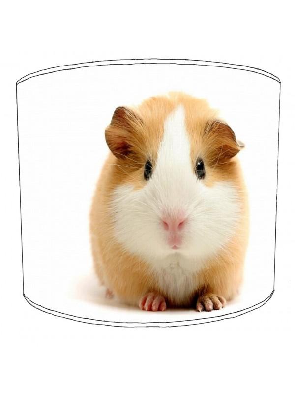 guinea pig lampshade 9