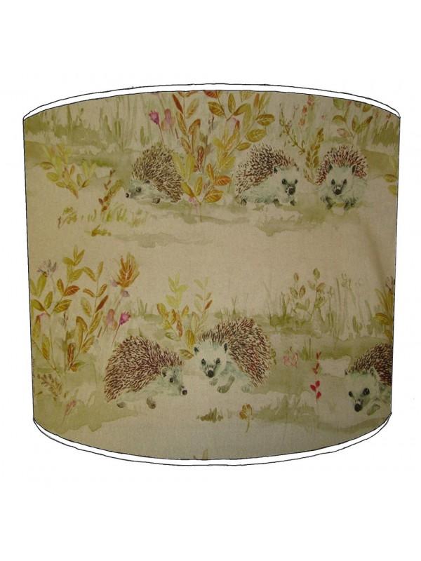 hedgehog lampshade 8
