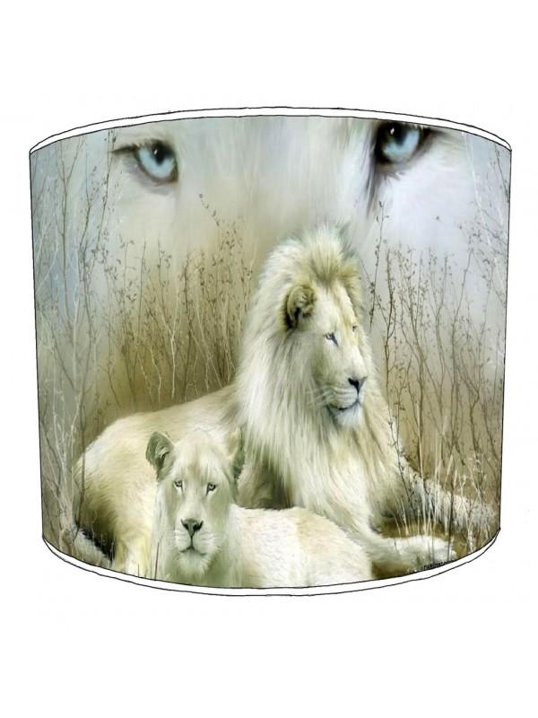 lion lampshade 14