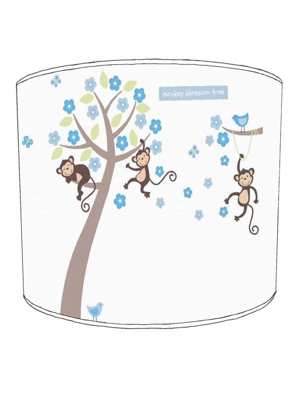 monkey lampshade 11