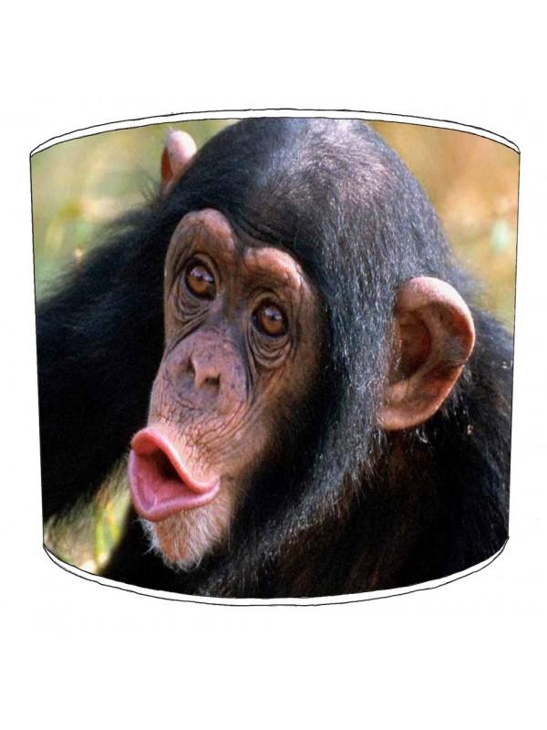 monkey lampshade 8