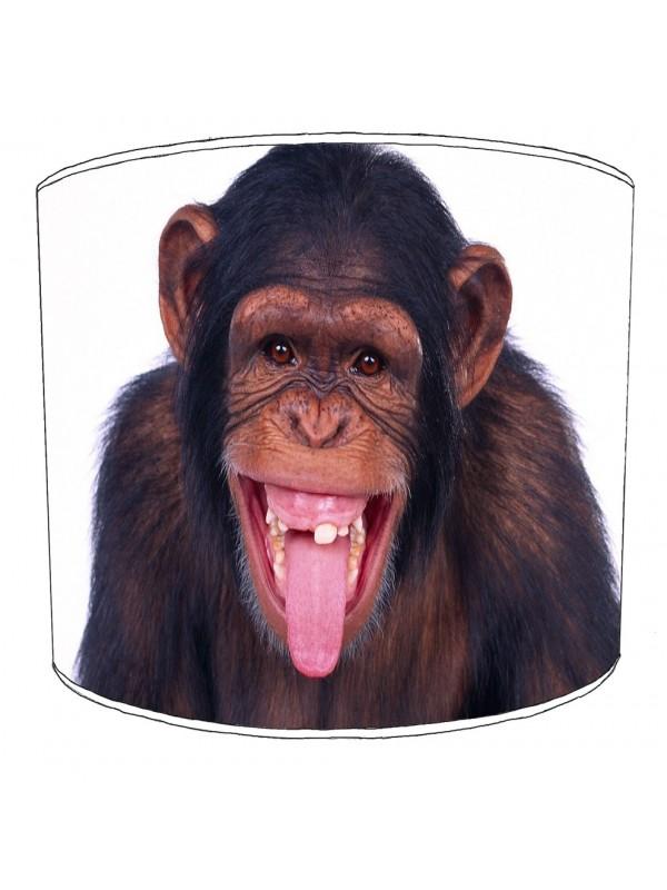 monkey lampshade 9