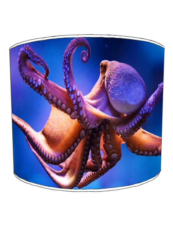 octopus lampshade 13