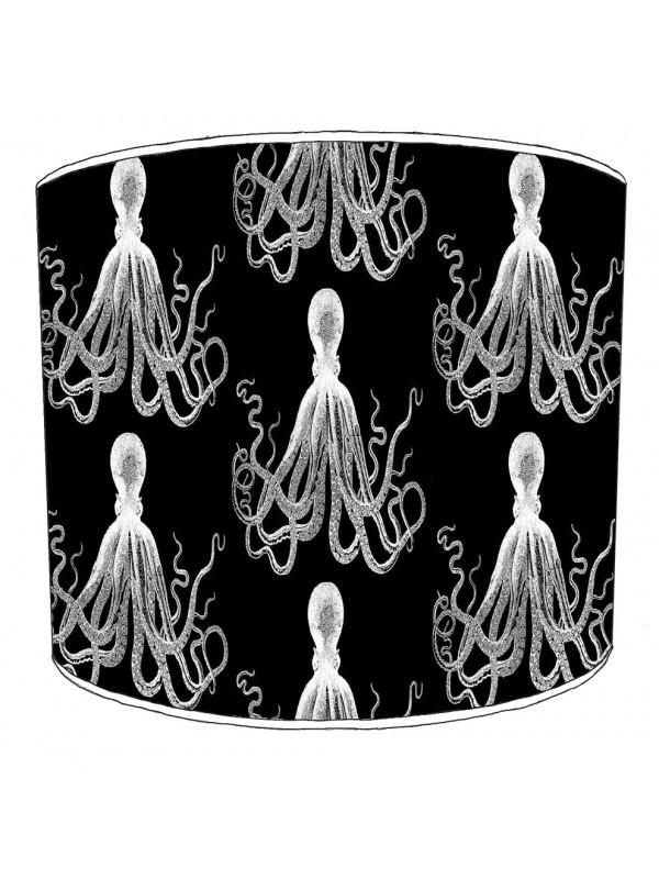 octopus lampshade 5