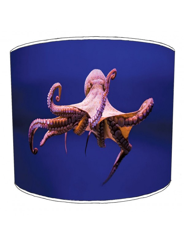 octopus lampshade 8