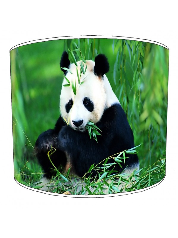 panda lampshade 2