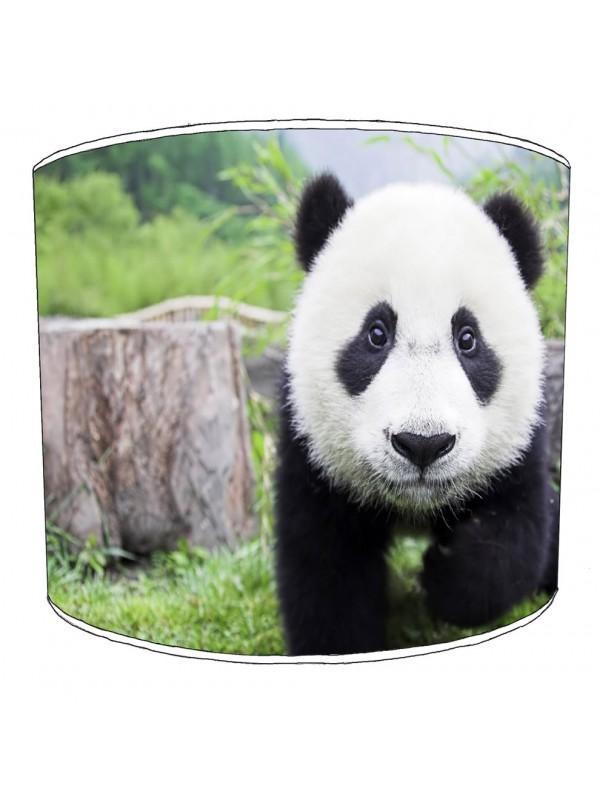 panda lampshade 7