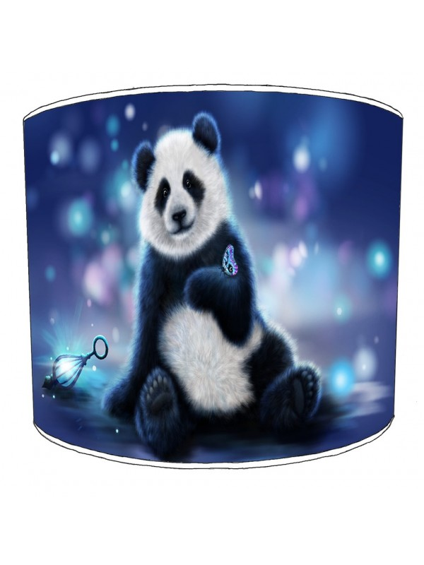 panda lampshade 9