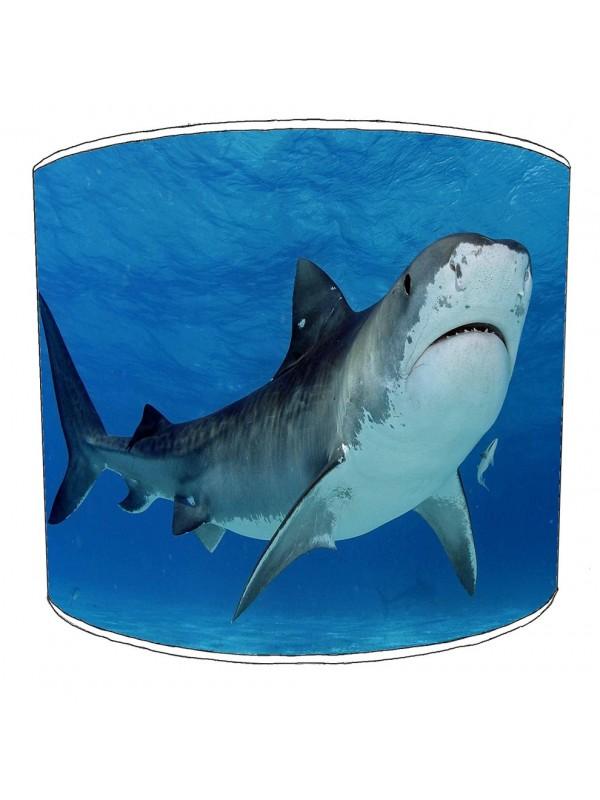 sharks lampshade 16