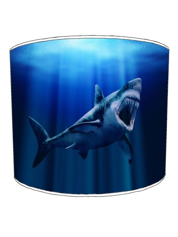 sharks lampshade 17