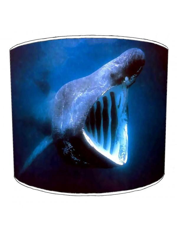 sharks lampshade 3