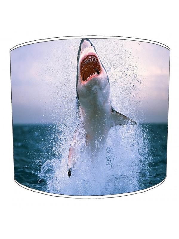 sharks lampshade 6