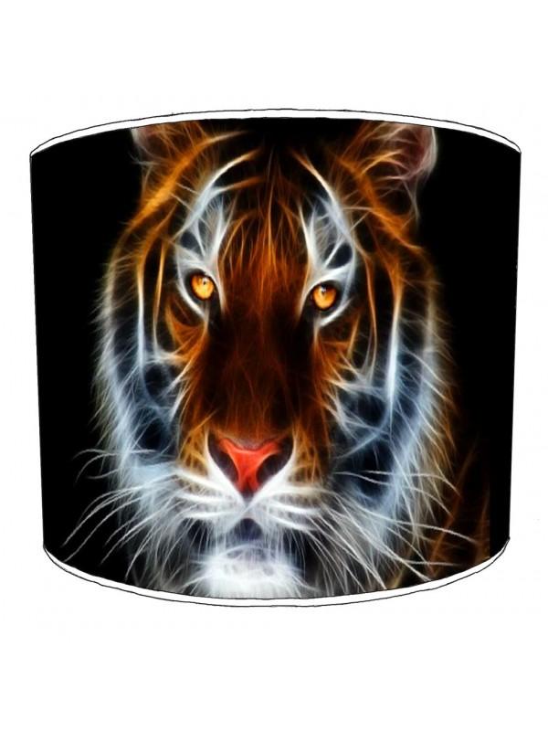tiger lampshade 12