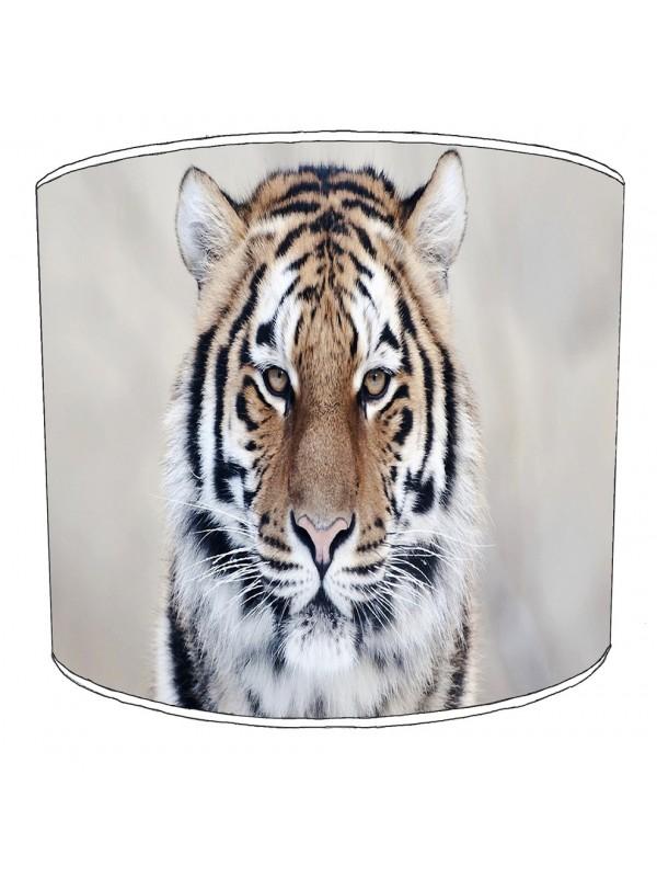 tiger lampshade 4