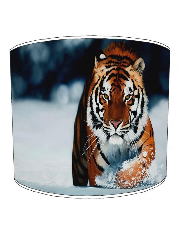tiger lampshade 7