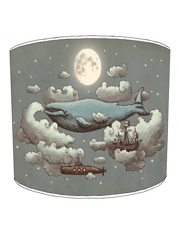whale lampshade 19