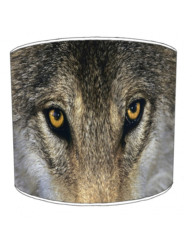 wolf lampshade 18