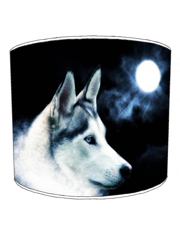 wolf lampshade 2