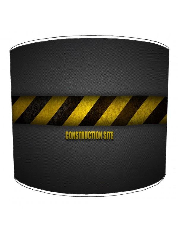 construction lampshade 5