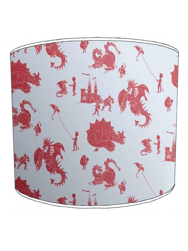dragon lampshade 6