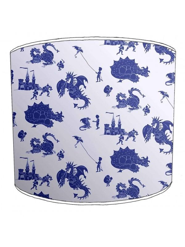 dragon lampshade 7