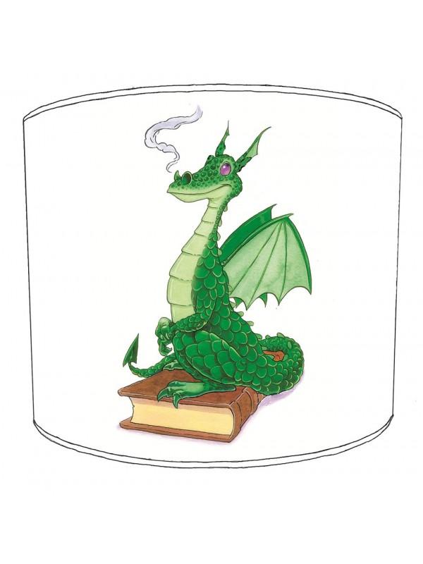 dragon lampshade 8