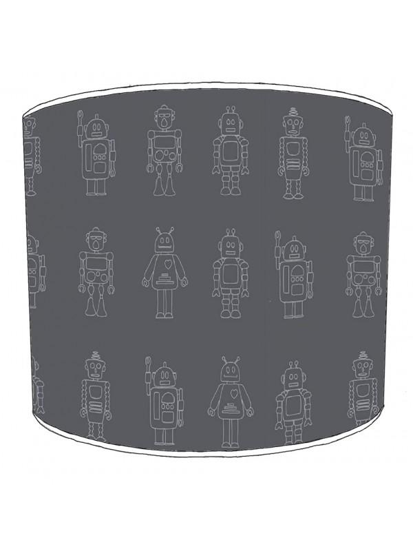 robots lampshade 11