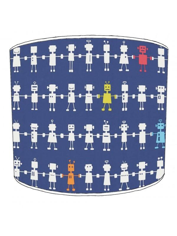 robots lampshade 14